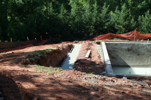 Our experts Know the Ins and Outs of Pool Foundation