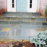 Very Nice Stone Step Work in Reston VA