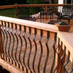 Deck Railing Herndon VA Contractor