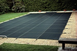 Pool Cover Picture North VA Before and After Reston